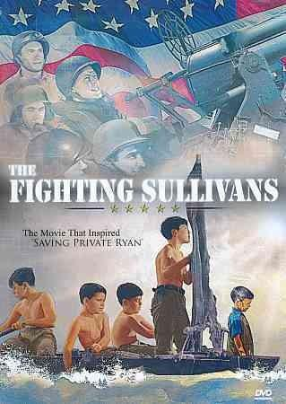 The Fighting Sullivans (DVD)