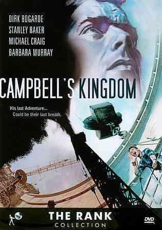 Campbell's Kingdom (DVD)