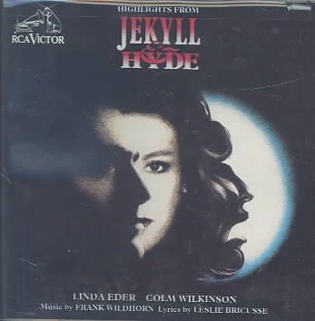 Linda Eder - Jekyll & Hyde/Highlights