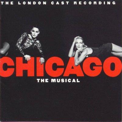 Ruthie Henshall - Chicago, the London Cast Recording