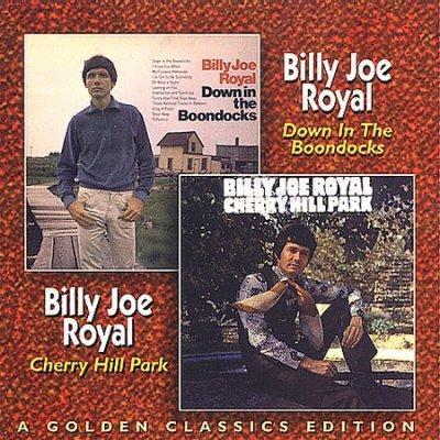 Billy Joe Royal - Billy Joe Royal: Golden Classics Edition