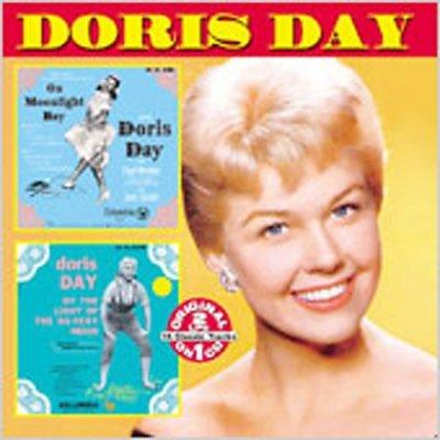 Doris Day - On Moonlight Bay/Silvery Moon