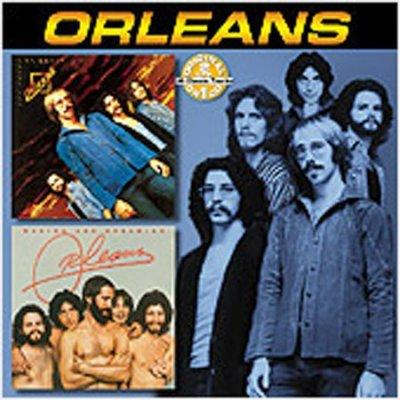 Orleans - Let There Be Music/ Waking and Dreaming