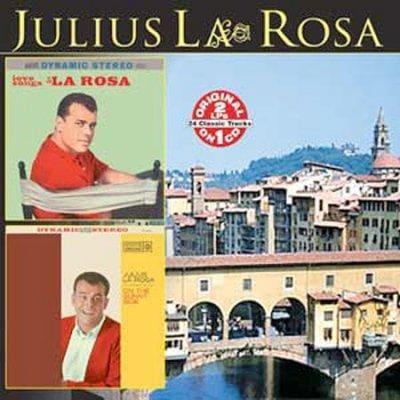 Julius Larosa - Love Songs Ala Rosa/On The Sunny Side
