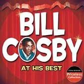 Bill Cosby - At His Best