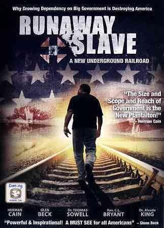 Runaway Slave (DVD)