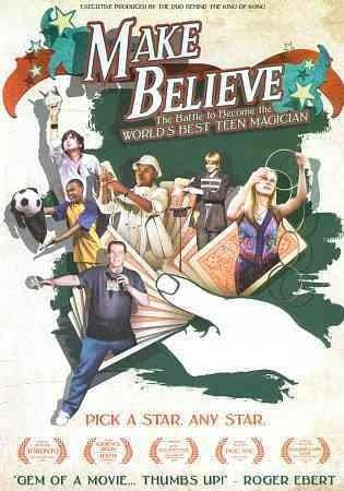 Make Believe (DVD)