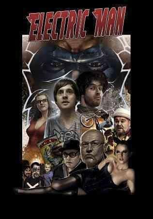 Electric Man (DVD)