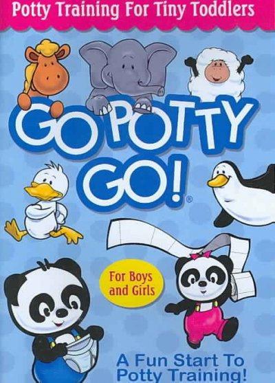 Go Potty Go (DVD)