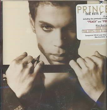 Prince - Greatest Hits Vol. 02