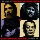 Texas Tornados - Best of Texas Tornados
