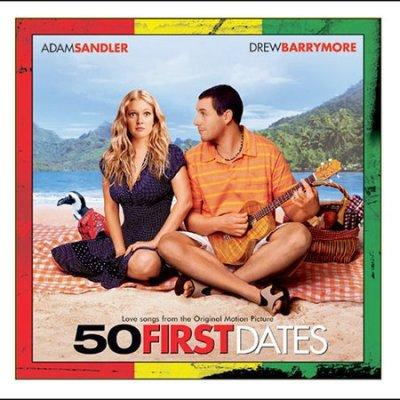 Various - 50 First Dates (OST)
