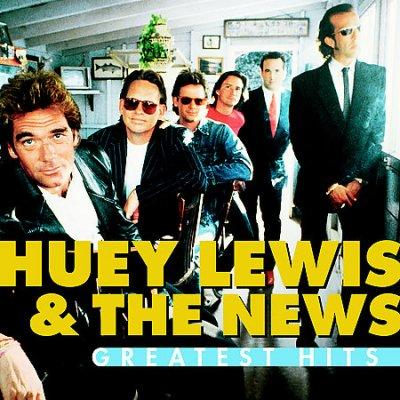 Huey Lewis - Greatest Hits