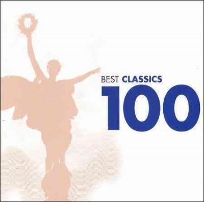 Various - Best Classics 100 Vol 1