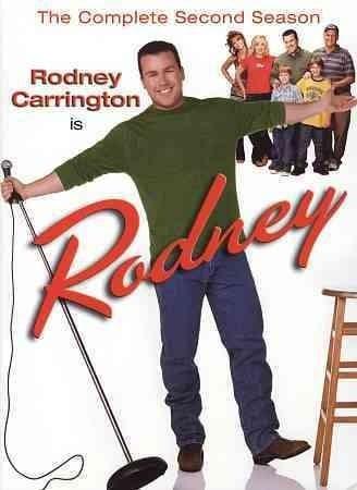 Rodney: The Complete Second Season (DVD)