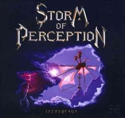 Storm Of Perception - Into The Sun