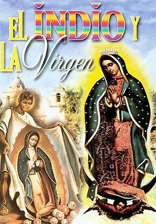 El Indio Y La Virgen (DVD)