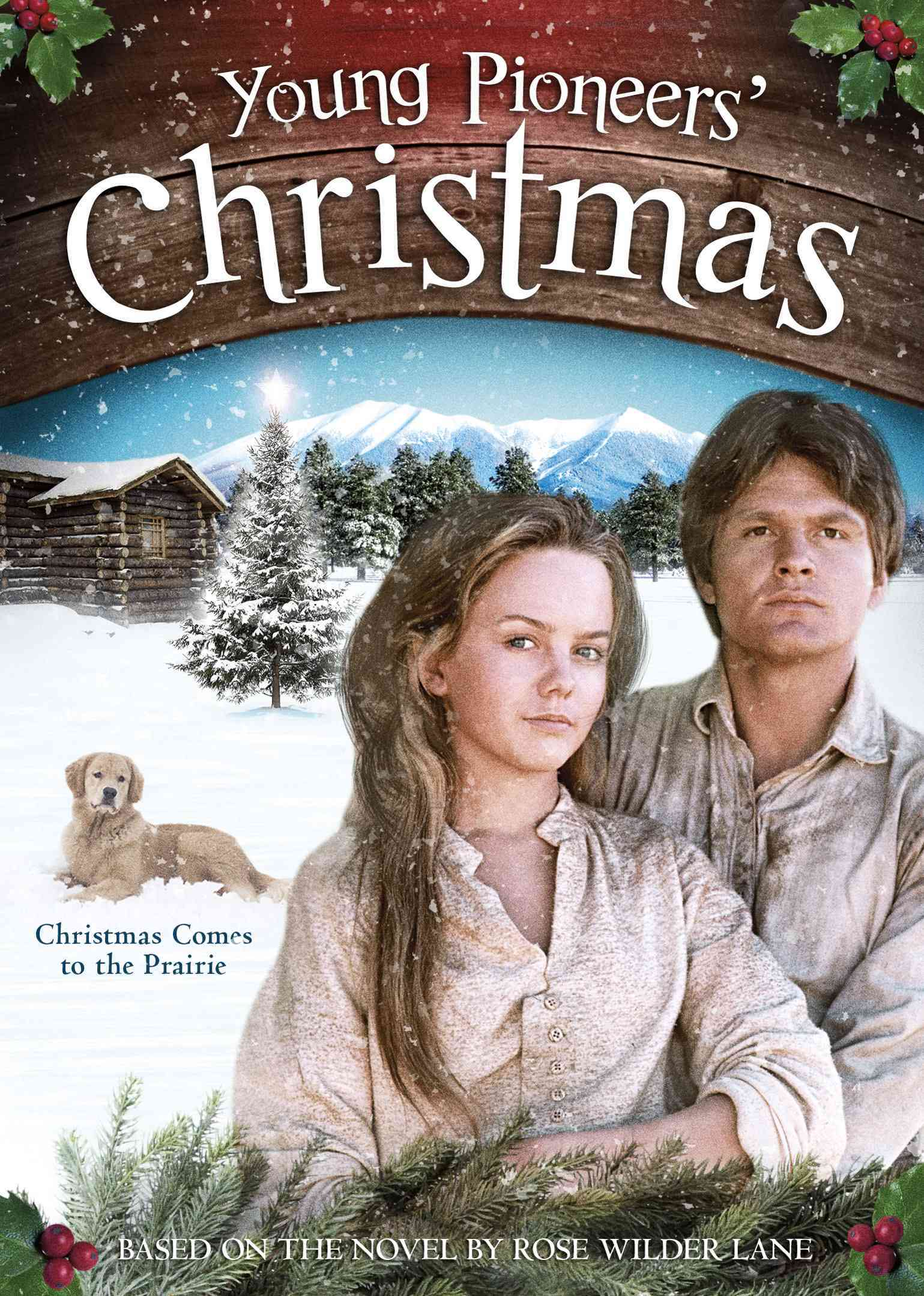 Young Pioneers Christmas (DVD)