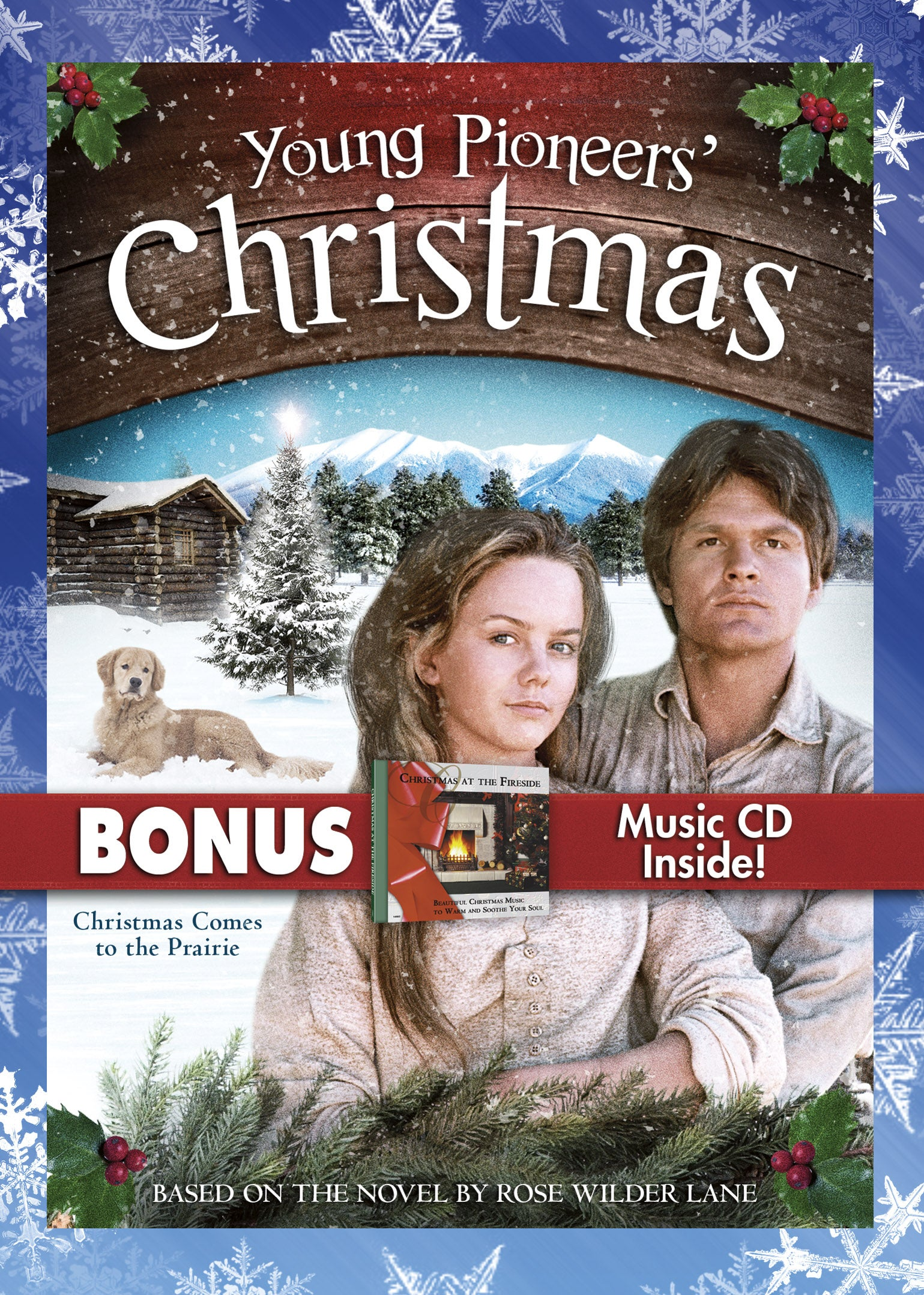Young Pioneers' Christmas (DVD)