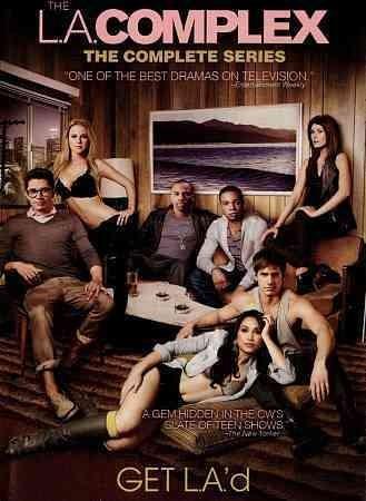 L.A. Complex: Complete Seasons 1 & 2 (DVD)