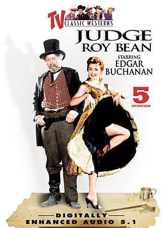 Judge Roy Bean Vol 1 (DVD)