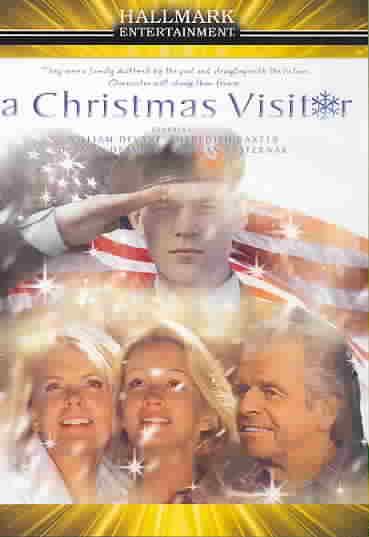 A Christmas Visitor (DVD)