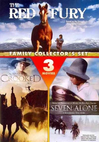 Family Adventure (DVD)