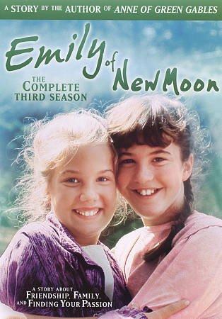 Emily Of New Moon: Season 3 (DVD)