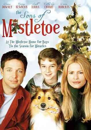 Sons Of Mistletoe (DVD)