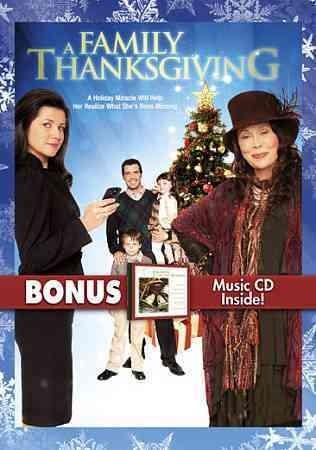 A Family Thanksgiving (DVD)