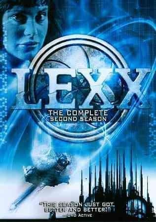 Lexx: The Complete Second Season (DVD)
