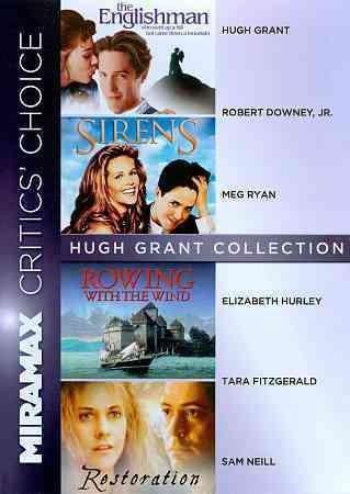 Hugh Grant Collection (DVD)