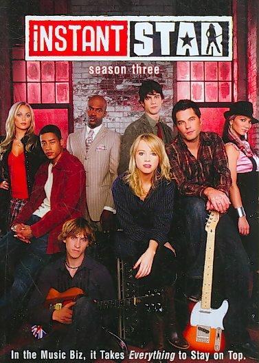 Instant Star: Season 3 (DVD)