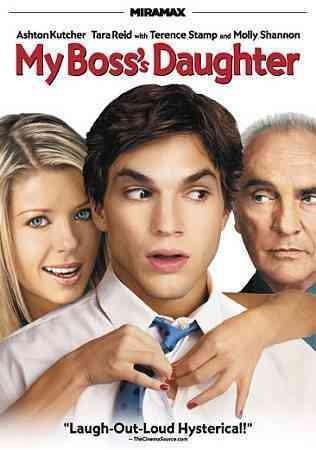 My Boss's Daughter (DVD)