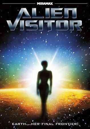 Alien Visitor (Epsilon) (DVD)
