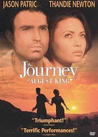 The Journey Of The August King (DVD)