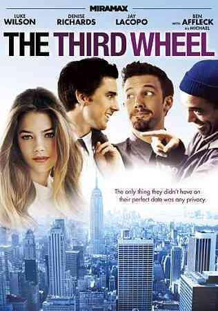 The Third Wheel (DVD)