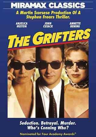 The Grifters (DVD)