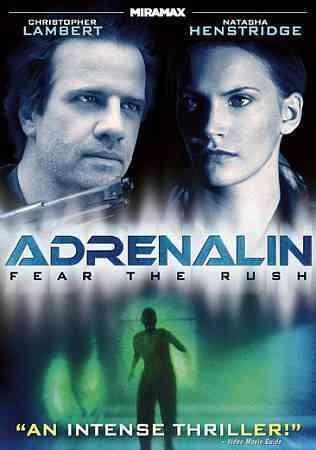 Adrenalin: Fear the Rush (DVD)