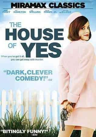 The House Of Yes (DVD)