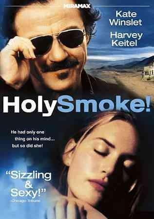 Holy Smoke! (DVD)