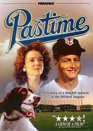 Pastime (DVD)