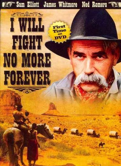 I Will Fight No More Forever (DVD)
