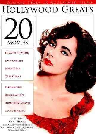 20-Film Hollywood Greats Vol. 2 (DVD)