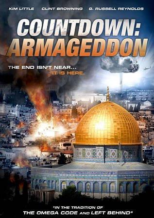 Countdown: Armageddon (DVD)