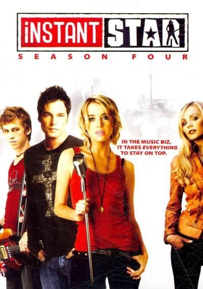 Instant Star: Season 4 (DVD)
