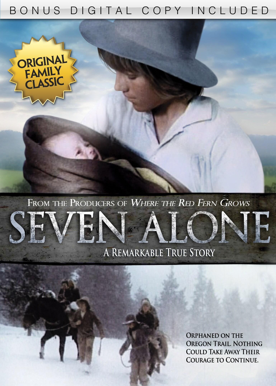 Seven Alone (DVD)