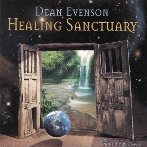 Dean Evenson - Healing Sanctuary