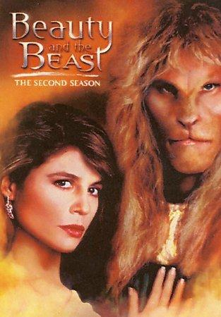 Beauty And The Beast: The Second Season (DVD) - Thumbnail 0