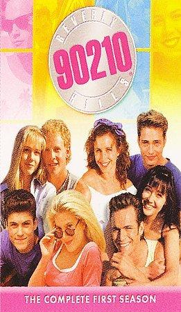 Beverly Hills, 90210: The First Season (DVD)